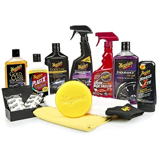 car cleaning kits