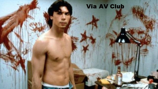 Lou Diamond Philips AV Club