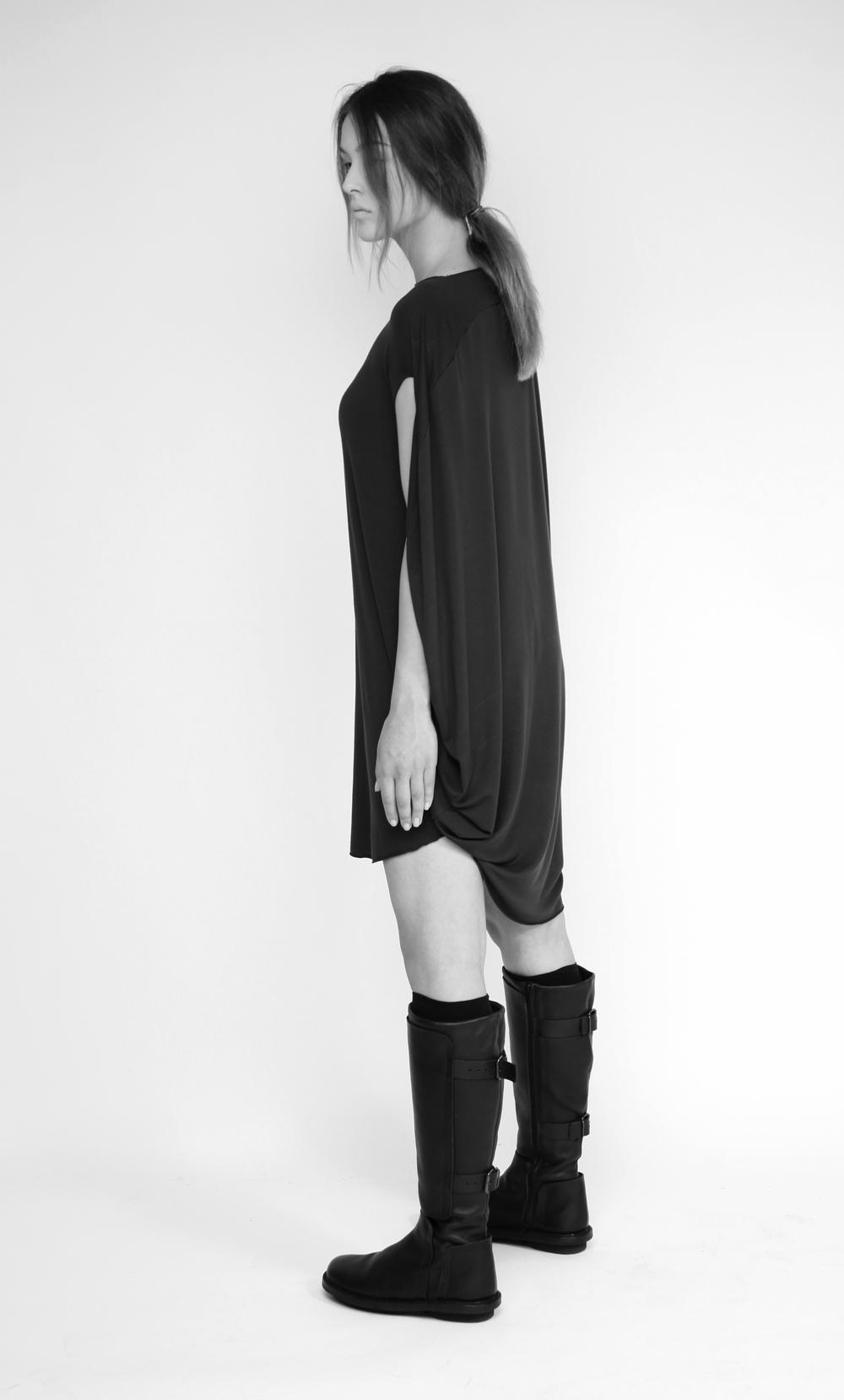 """LoveGeometry"" (2014), circle dress"