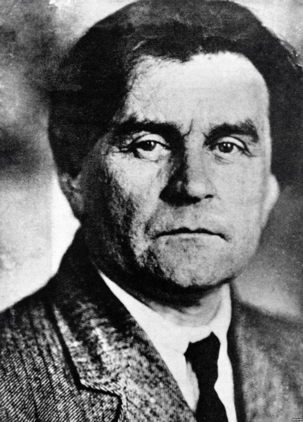 Kazimir Malevich (1879-1935)