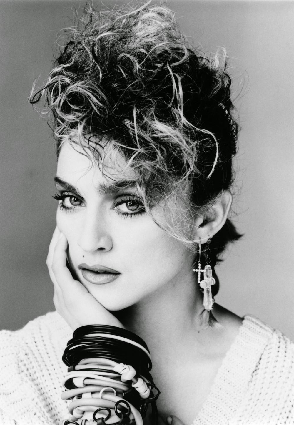 Madonna (b. 1958)