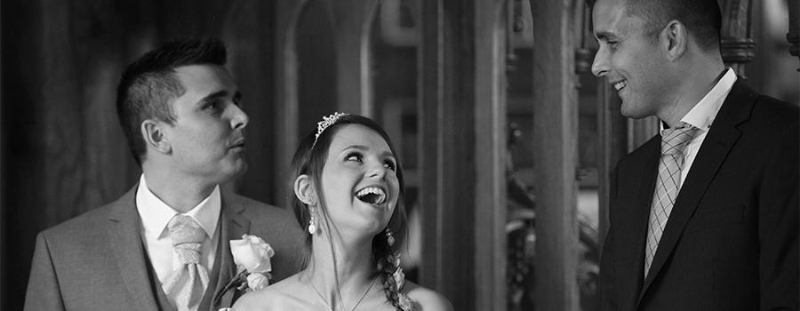 Wedding-candid-bride-groom