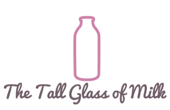 The Tall Glass of Milk