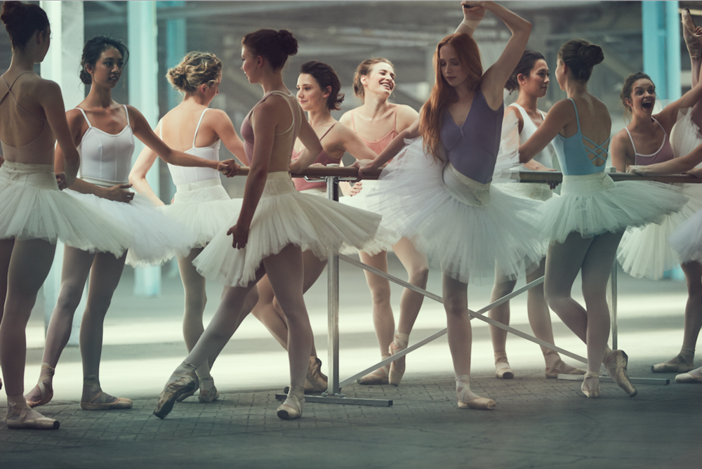 American Contemporary Ballet