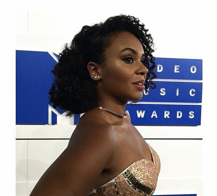 Jo Franco - MTV Video Music Awards