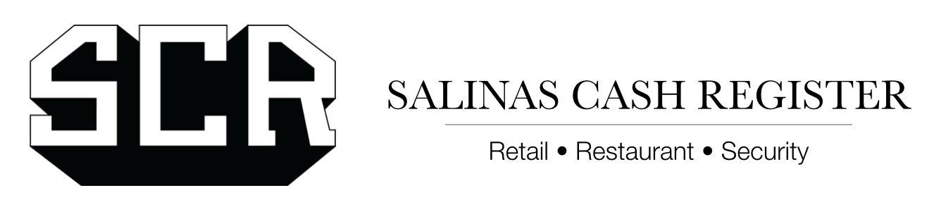 Salinas Cash Register