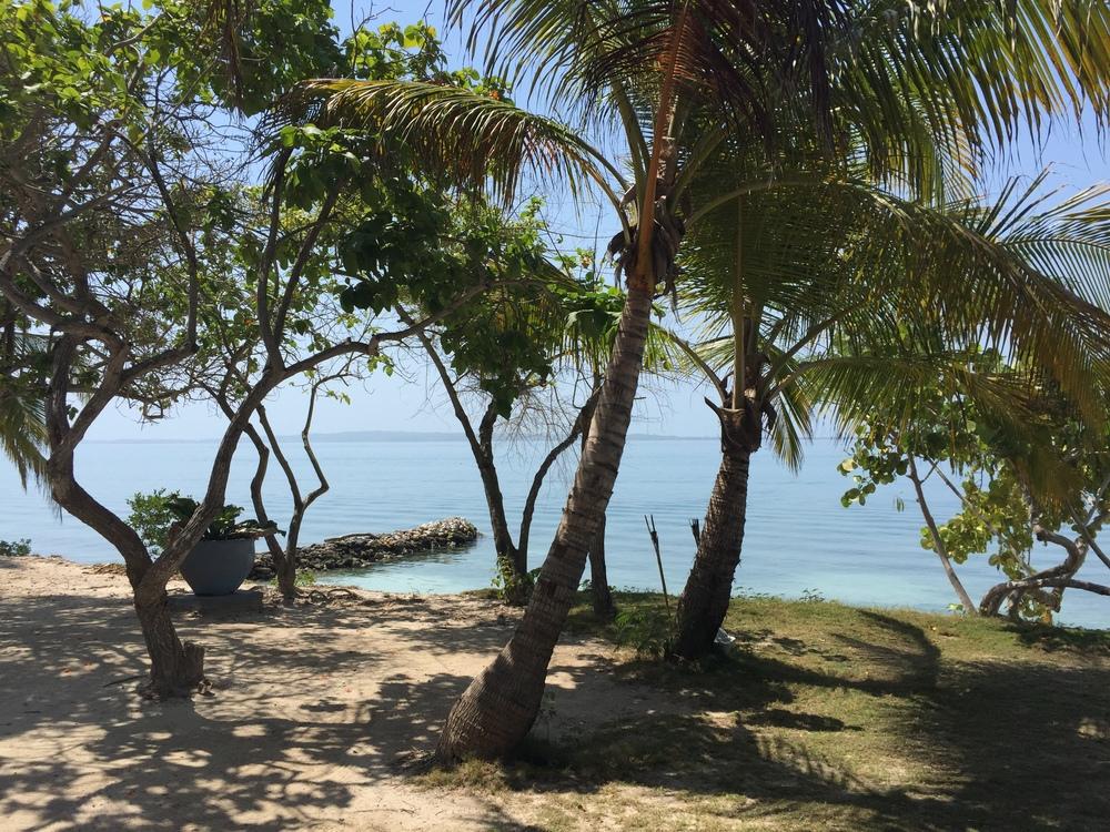 ROsario Islands Day Trip- a must!