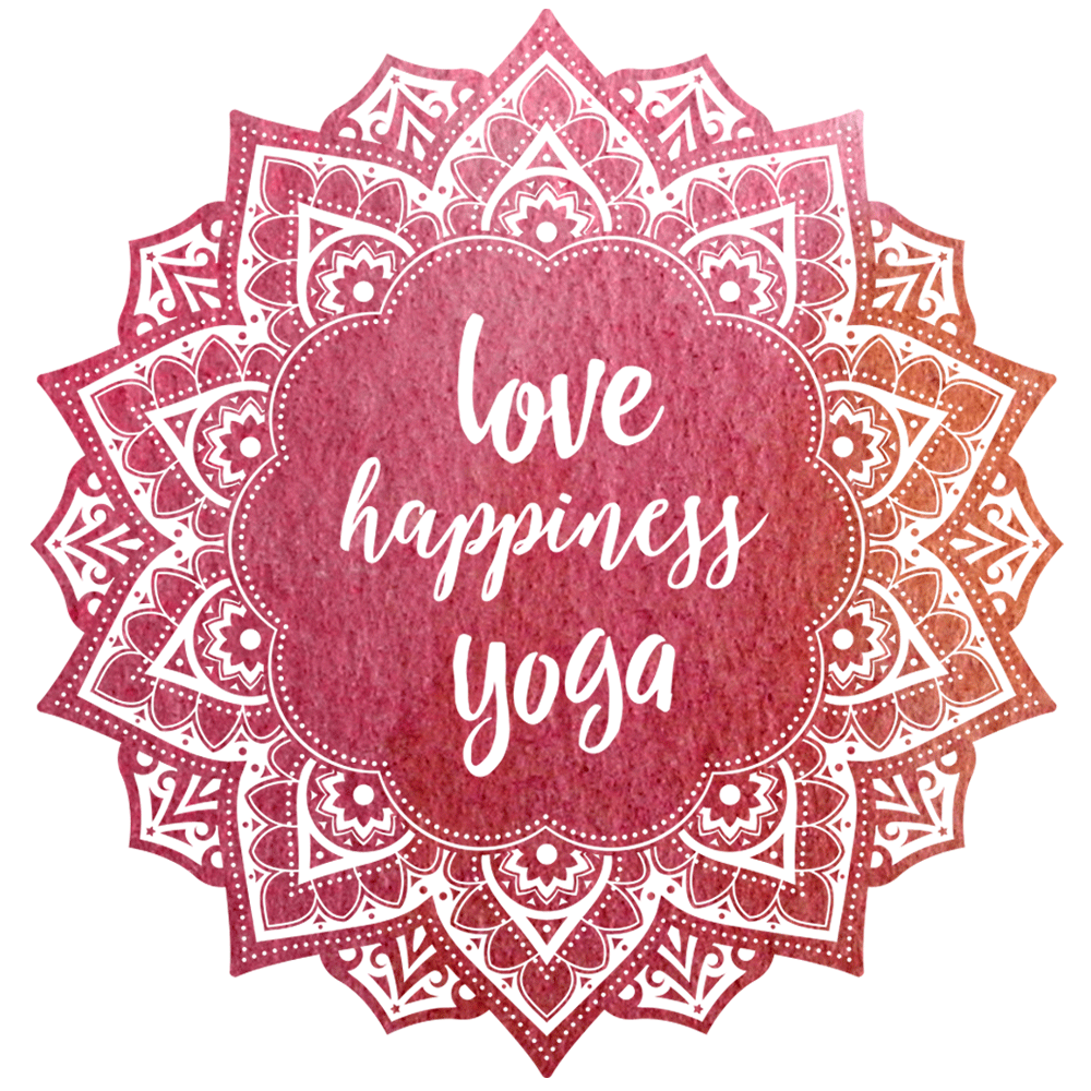 Love Happiness Yoga
