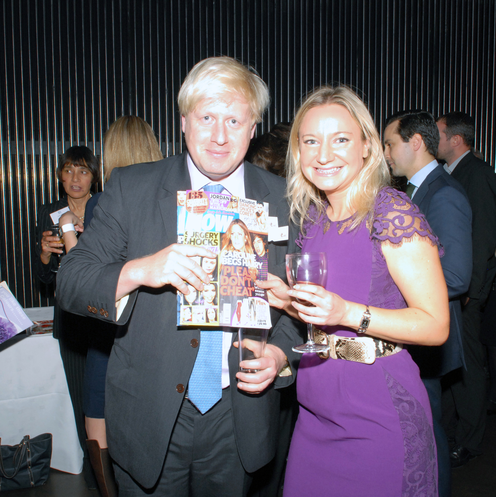 4. 2013 BORIS JOHNSON RECEPTION (8).JPG