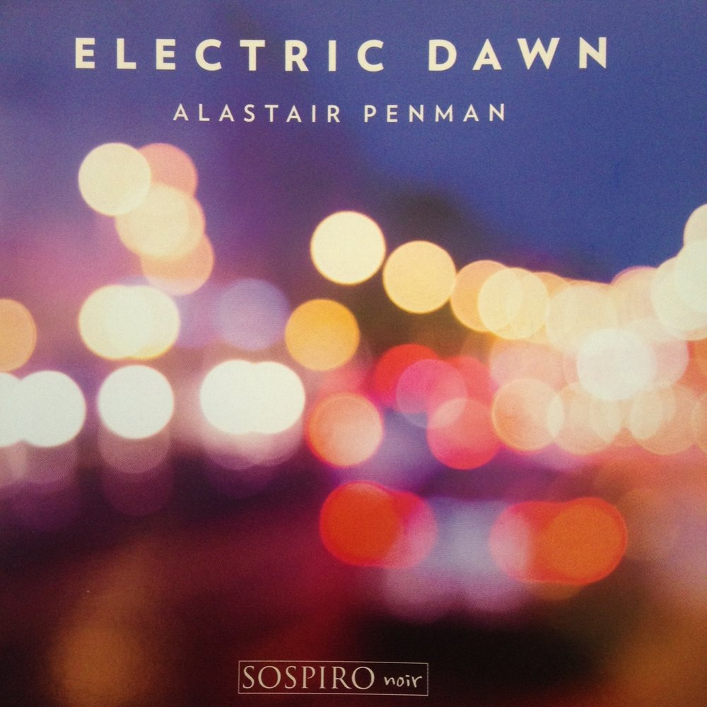 Electric Dawn - Alastair Penman (Saxophone) Appears as: ComposerDeconstructAppears alongside works by Marius Neset, Graham Fitkin, Daniel Harle