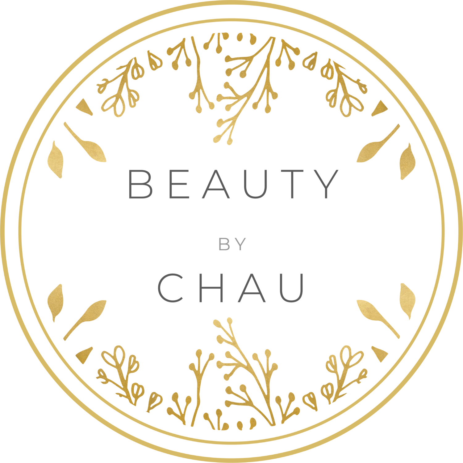 BEAUTY BY CHAU