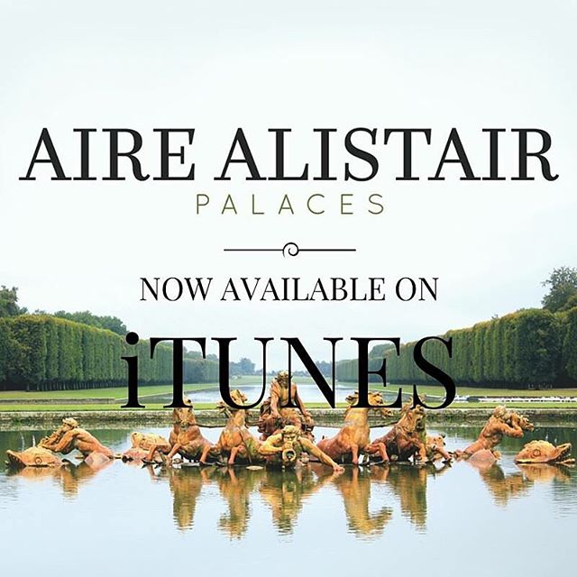 We are now up on iTunes! https://itun.es/us/5jcxab