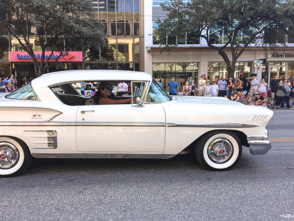 Austin TX Días de los Muertos Wikerts in Wanderlust