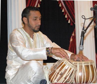 Pritam Singh at the tabla.jpg