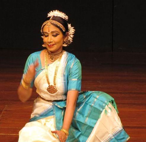 Abhinaya in dance.JPG