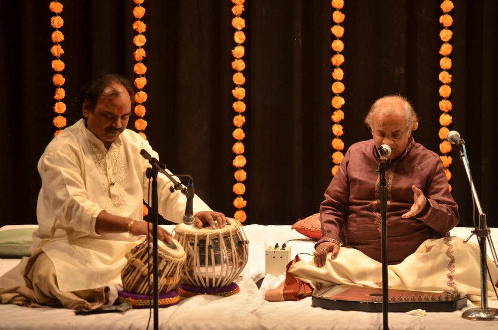 Wonderful beats provided by tabla.jpg