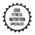 nutrition specialist badge