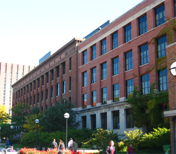 Department of Psychology, University of Michigan