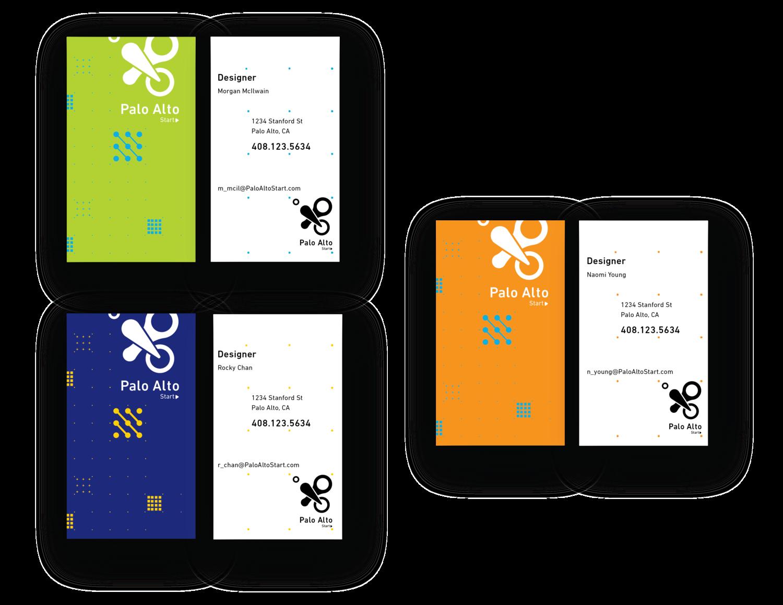 Palo Alto — Morgan McIlwain Designs