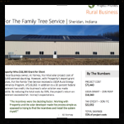 For the Family Tree Service