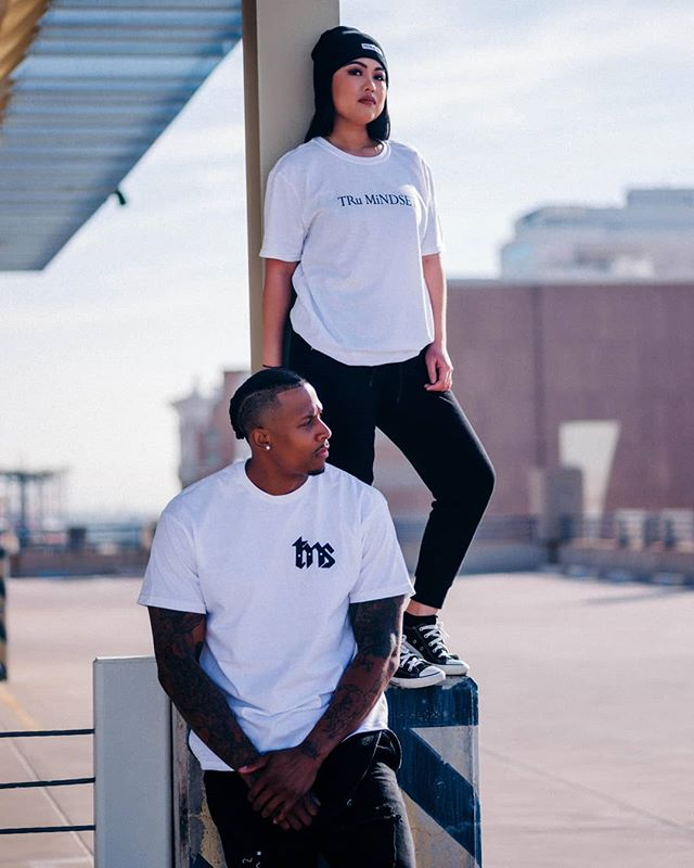 The photo is from our photoshoot with @tru_mindset lifestyle apparel! Definitely some pretty awesome apparel and accessories. Check out there website at www.trumindsetapparel.com. Follow them on there Instagram @tru_mindset