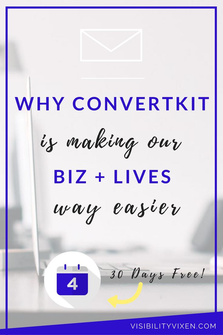 convertkit tutorial