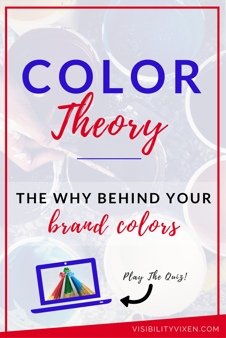 color theory branding entrepreneur