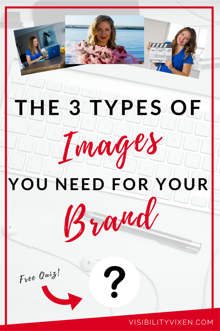 "Have you ever heard the phrase ""A picture is worth a thousand words""??? Getting it right when it comes to your business is vital!"