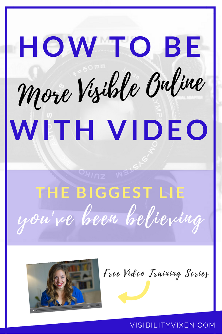 online business video entrepreneur