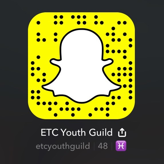 Add us on snapchat @ etcyouthguild to get a look at what happens behind the scenes of ETC! Today our hair designer Dylan Medlin will be taking over with videos and pictures showing what all goes into making the hair for Seussical so fabulous! Go check it out!!