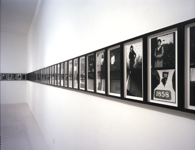 TimeLine 2001/2002 at Los Angeles Contemporary Exhibitions