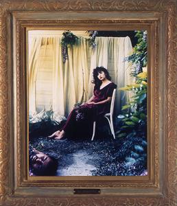 PreRaphaelite Women early 1990s