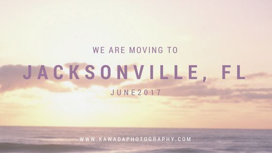 COMING SOON! JAX, NOCATEE, PONTE VEDRA BEACH and surrounding areas!