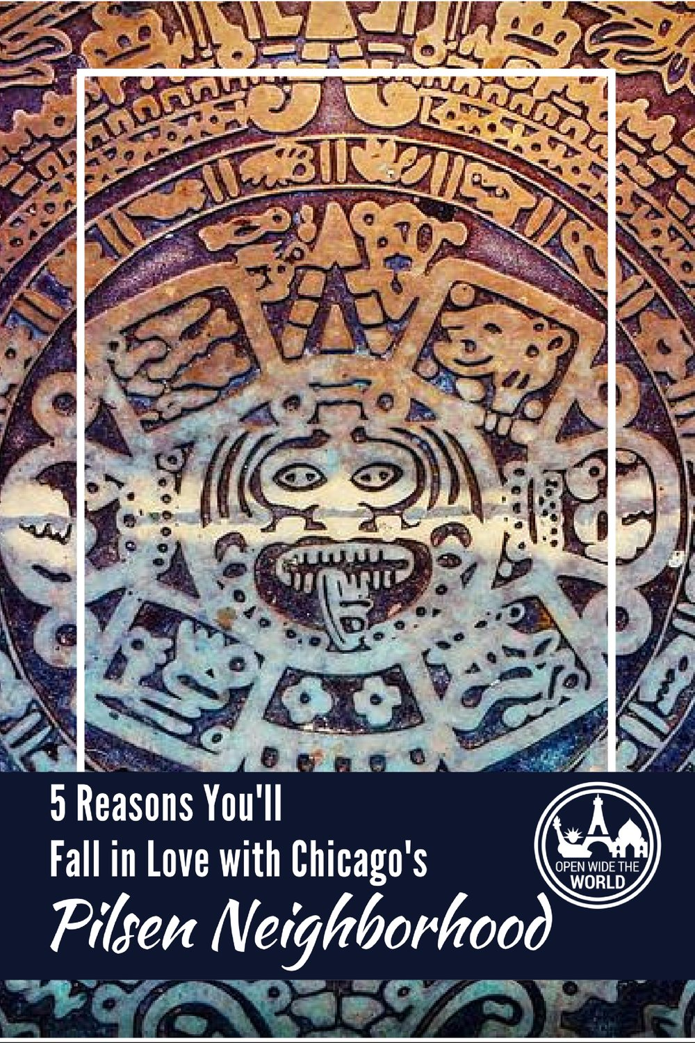 Chicago is famed the world over for its bold architecture, renowned museums, unique hot dog style, its seemingly inverted deep dish pizza, jazz music, and its gangster past. But where Chicago truly comes alive for locals is in its seventy-seven distinct neighborhoods. Check out why city residents love Chicago's Pilsen neighborhood.