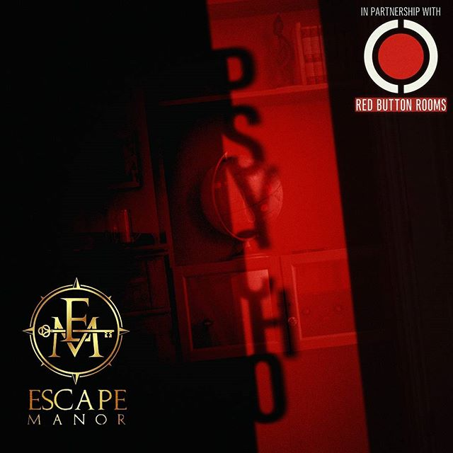 If anyone missed our game, it's now installed in Ottawa! Thank @escape_manor for enabling the Psychologist to continue to satisfy his blood thirst. If you find yourself in the Ottawa area, check it out as well as some other awesome Escape Manor games!  #escapemanor #escaperoomottawa #escaperoom #escapegames #escapetheroom #exitgames #adventurerooms #lockedroom #puzzleroom #realescapegame #ottawa
