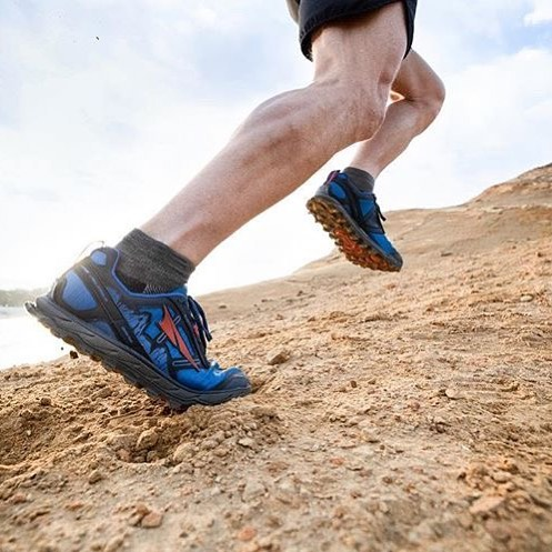 Check out the new Lone Peaks 4.0  Best Trail, Training, Work, hiking shoe you can buy.  #BestShoeCompanyEver  Repost from @altrarunning Altra's original trail shoe just got the makeover we've all been waiting for. Check it out at the link in our bio. #EmbraceTheSpace