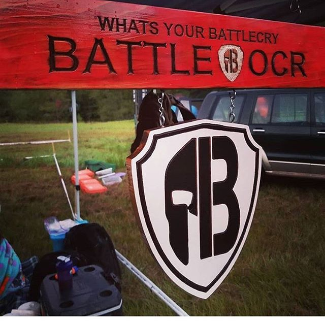 I do have to say, coolest tent setup ever in our Battle Warzone Gear Drop. Big things, improved things and better things coming to our Warzone Heats 💪⚔️🛡 #BattleOCR #Battle2018 #Battle2019 #WarZone BATTLE611