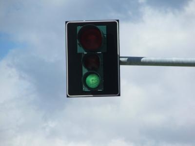 green light content