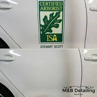 VINYL/DECAL REMOVAL - Starting at $19.99/decal, *Multi Decal Discounts available* •Safe removal of old company/decorative vinyl or decals