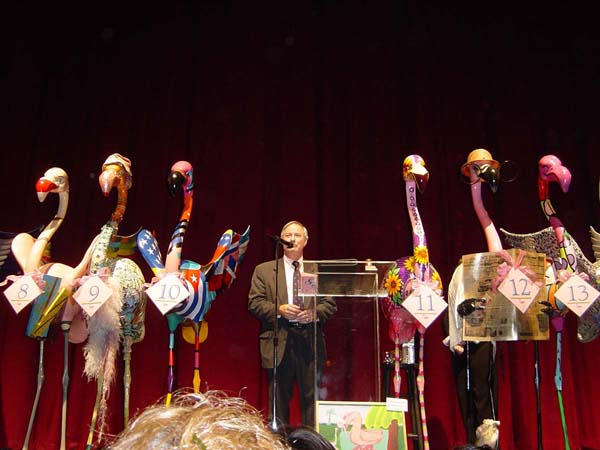 Mayor Don Slesnick Flaming Auction.jpg