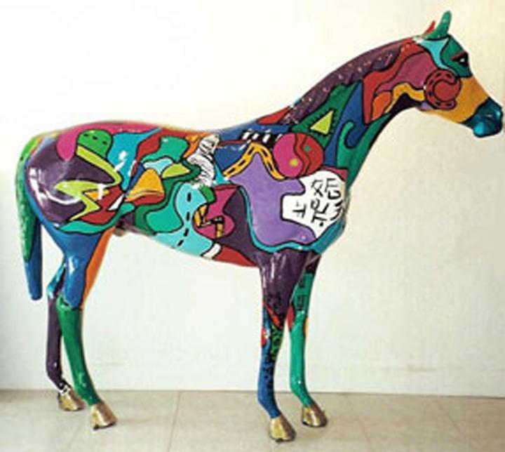 f Horse Life Size Sculpture.jpg