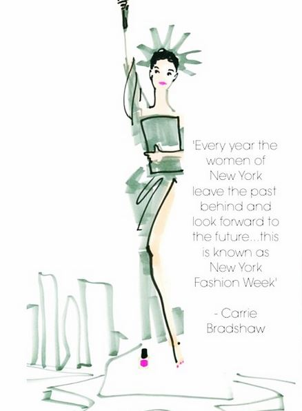 NYFW Giveaway | Southern Elle Style | Dallas Fashion Blogger