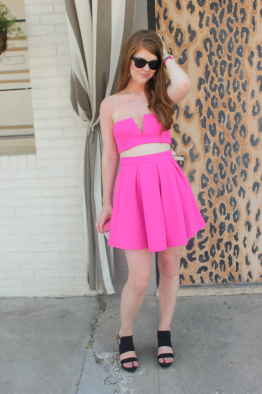 Allison Kate | Southern Elle Style Shop Share | Dallas Fashion Blogger