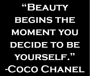 Coco Chanel Quotes | southern Elle Style | Dallas Fashion Blogger
