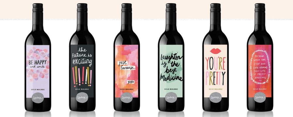 Speak Wines