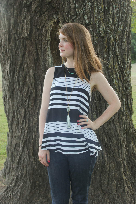 Ashley Larea Jewelry | Southern Elle Style Shop Share | Dallas Fashion Blogger