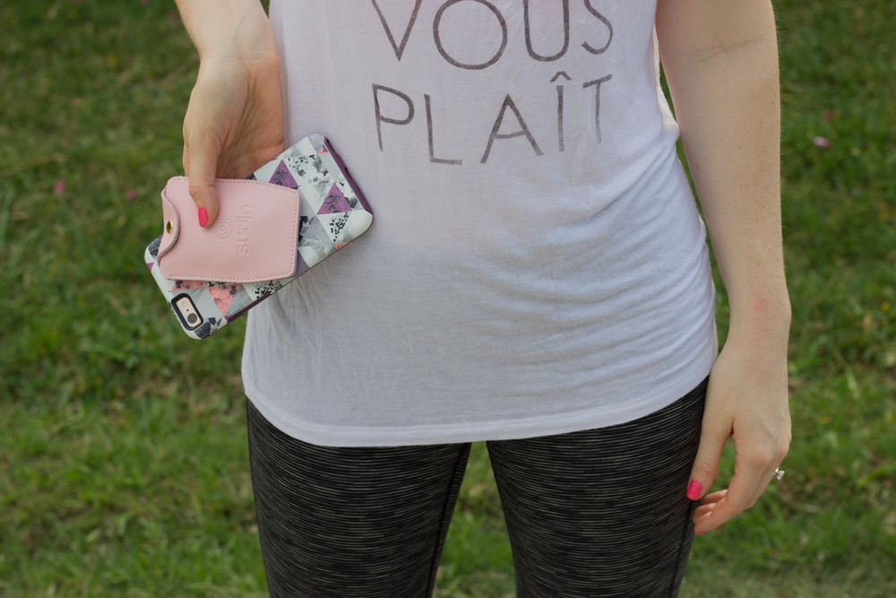 sudio sweden, vasa bla, wireless earphones, rose sil vous plait, daydreamer la, otterbox, athleta capris
