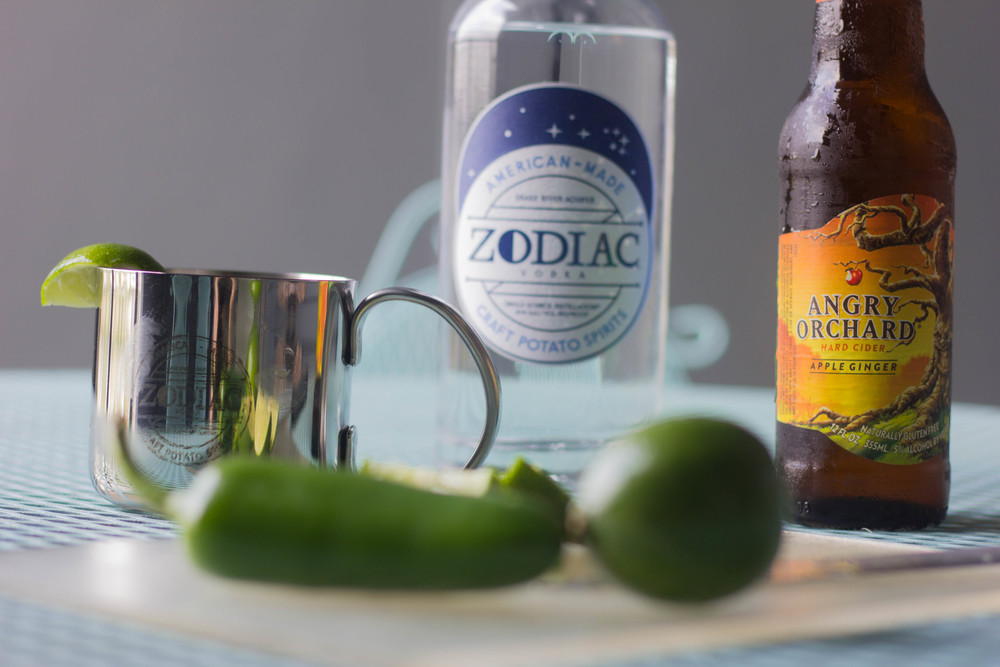 zodiac vodka, cinco de mayo, drink, moscow mule, angry orchard ginger apple, what to wear drink on cinco de mayo, drink recipes, what to wear on cinco de mayo, trends