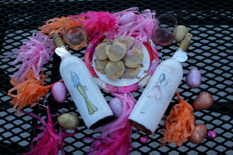 Sociologie wines, wine, friends, j crew lace top, white rock lake