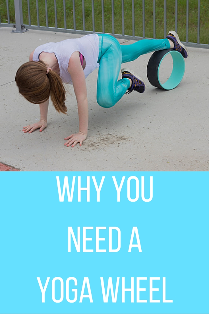 dharma yoga wheel, why you need a yoga wheel, stretch, fitness